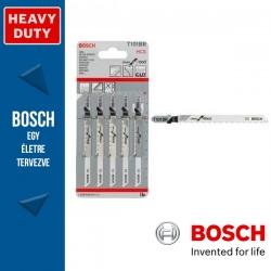 Bosch Szúrófűrészlap T 101 BR Clean for Wood - 5db