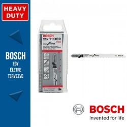 Bosch Szúrófűrészlap T 101 BR Clean for Wood - 25db