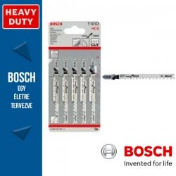Bosch Szúrófűrészlap T 101 D Clean for Wood - 5db