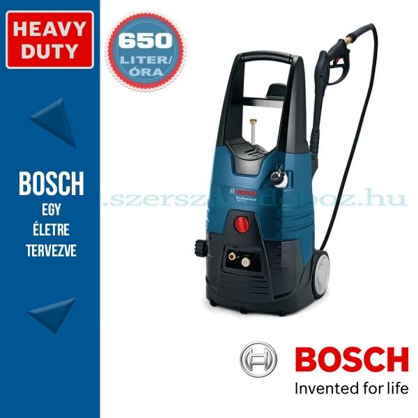 Bosch GHP 6-14 Professional Magasnyomású mosó