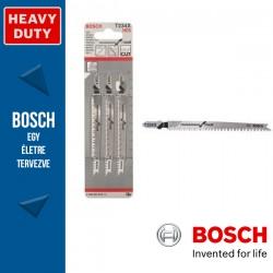 Bosch Szúrófűrészlap T 234 X Progressor for Wood - 3db