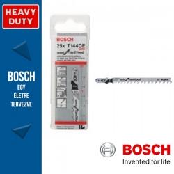 Bosch Szúrófűrészlap T 144 DF Speed for Hard Wood - 25db