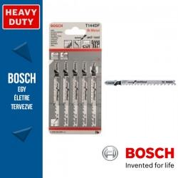 Bosch Szúrófűrészlap T 144 DF Speed for Hard Wood - 5db