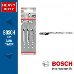 Bosch Szúrófűrészlap T 101 AOF Clean for Hard Wood - 3db