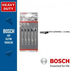 Bosch Szúrófűrészlap T 101 AOF Clean for Hard Wood - 5db