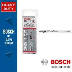 Bosch Szúrófűrészlap T 101 BF Clean for Hard Wood - 25db