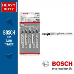 Bosch Szúrófűrészlap T 101 BIF Special for Laminate - 5db