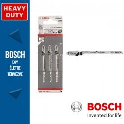 Bosch Szúrófűrészlap T 101 AOF Special for Laminate - 3db