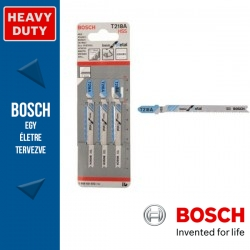 Bosch Szúrófűrészlap T 218 A Basic for Metal - 3db