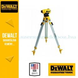 DeWalt DW096PK-XJ Optikai szintező készlet