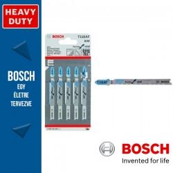 Bosch Szúrófűrészlap T 118 AF Flexible for Metal - 5db