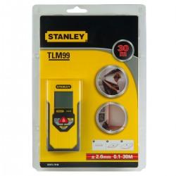 Stanley TLM99 Lézeres távolságmérő