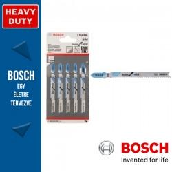 Bosch Szúrófűrészlap T 118 BF Flexible for Metal - 5db