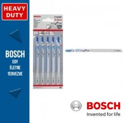 Bosch Szúrófűrészlap T 318 BF Flexible for Metal - 5db