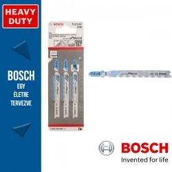 Bosch Szúrófűrészlap T 121 AF Speed for Metal - 3db