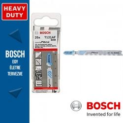 Bosch Szúrófűrészlap T 121 AF Speed for Metal - 25db