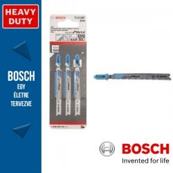 Bosch Szúrófűrészlap T 121 BF Speed for Metal - 3db