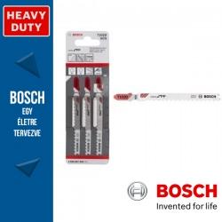 Bosch Szúrófűrészlap T 102 D Clean for PP - 3db