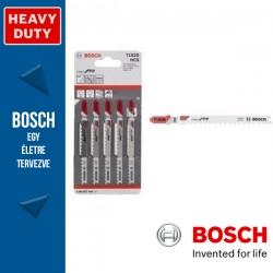 Bosch Szúrófűrészlap T 102 D Clean for PP - 5db