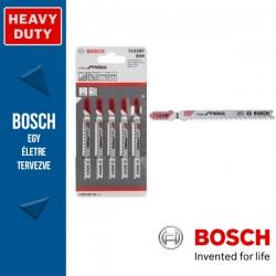 Bosch Szúrófűrészlap T 102 BF Clean for PMMA - 5db