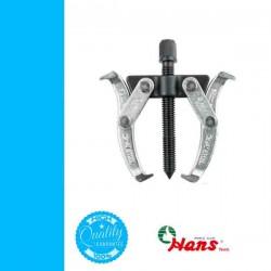 HANS csapágylehúzó, 2 körmös 75/40-75mm GP2-J3 5322-3