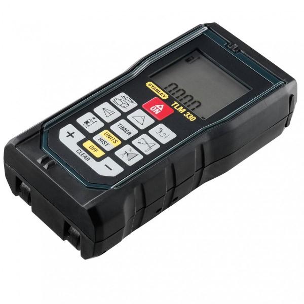 Stanley TLM330 Lézeres távolságmérő