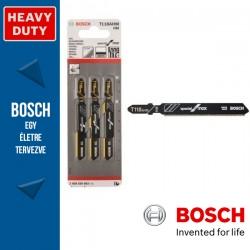 Bosch Szúrófűrészlap T 118 AHM Special for Inox - 3db