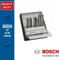 Bosch 10 részes Robust Line szúrófűrészlap készlet fémhez