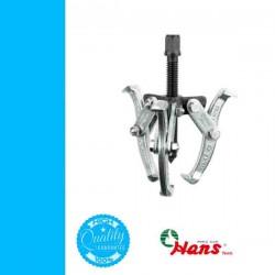 HANS csapágylehúzó, 3 körmös 150/70-150mm GP3-J6 5323-6