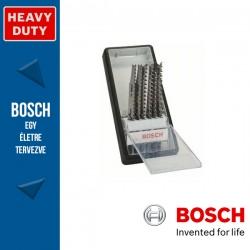 Bosch 6 részes Robust Line szúrófűrészlap készlet, Wood Expert