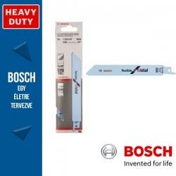 Bosch S 922 AF Flexible for Metal szablyafűrészlap - 5db