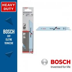 Bosch S 922 EF Flexible for Metal szablyafűrészlap - 2db