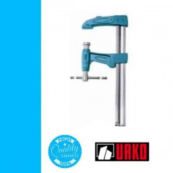 URKO csapágyazott dugattyús párhuzamszorító 120x400/35x8mm U4003-P