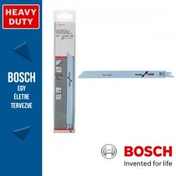 Bosch S 1122 EF Flexible for Metal szablyafűrészlap - 25db
