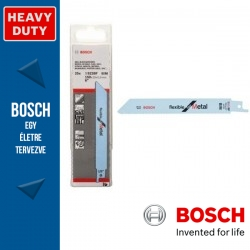 Bosch S 922 BF Flexible for Metal szablyafűrészlap - 25db