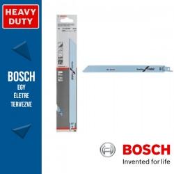 Bosch S 1122 BF Flexible for Metal szablyafűrészlap - 2db