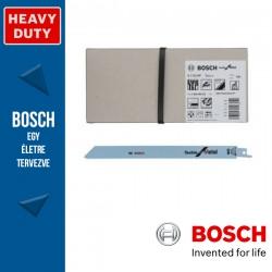 Bosch S 1122 BF Flexible for Metal szablyafűrészlap - 100db