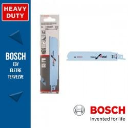Bosch S 926 BEF Heavy for Metal szablyafűrészlap - 25db