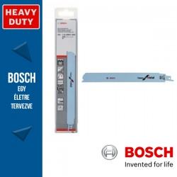 Bosch S 1126 BEF Heavy for Metal szablyafűrészlap - 25db