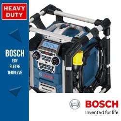 Bosch GML 50 Professional Rádió