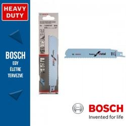 Bosch S 926 CHF Heavy for Metal szablyafűrészlap - 5db