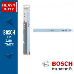 Bosch S 1226 CHF Heavy for Metal szablyafűrészlap - 5db