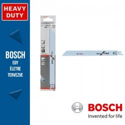 Bosch S 1025 VF Heavy for Metal szablyafűrészlap - 5db