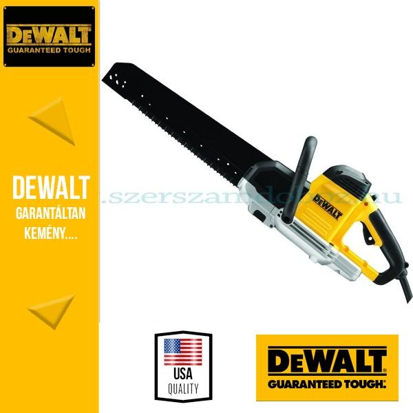 DeWalt DWE396-QS ALLIGATOR fűrész 295 mm
