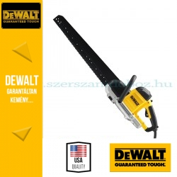DeWalt DWE397-QS ALLIGATOR fűrész 430 mm