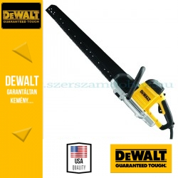 DeWalt DWE398-QS ALLIGATOR fűrész 430 mm