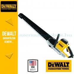 DeWalt DWE399-QS ALLIGATOR fűrész 430 mm