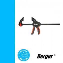 BERGER egykezes párhuzamszorító üvegszálas 600mm