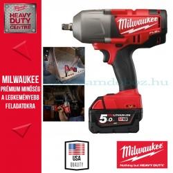"""Milwaukee M18 CHIWF12-502X Ütvecsavarbehajtó 1/2"""" VARIOBOX"""