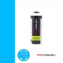 PROVIDUS Butane Mix gázpalack 230g CGV230LC